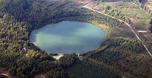 Легенда о граде Китеже, его защитниках, хане Батые и святом озере Светлояр